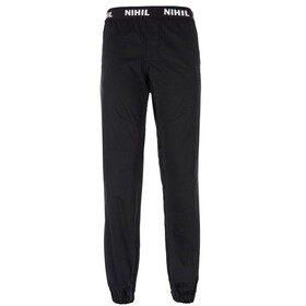 Nihil Ansia Pants Women Black Ink